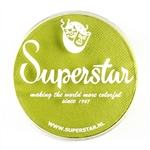 Superstar Light Green 110 16 grams