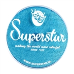 Superstar Metallic Ziva Blue(220), 16 grams