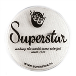 Superstar Silvery White  140 45 grams
