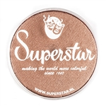 Superstar Nut Brown Shimmer  131 45 grams