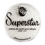 Superstar Glitter White  065 45 grams