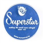 Superstar Bright Blue 143 16 grams