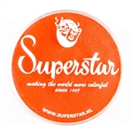 Superstar Bright Orange 033 16 grams