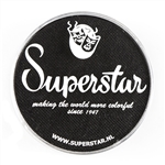 Superstar Line Black(163), 16 grams