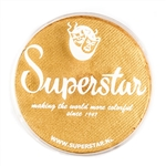 Superstar Glitter Gold (066), 16 grams