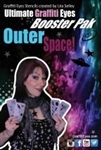 Outer Space Stencil Pack