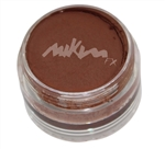 Mikim FX: Mid Brown