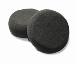 Black High Density Sponge