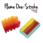 TAG 1 Stroke Flame