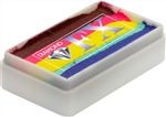 DFX 1 Stroke Cake Real Rainbow