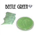 DFX Metallix Beetle Green
