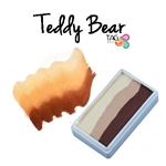 TAG 1-Stroke: Teddy Bear