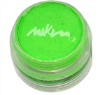 Mikim FX: Bright Lime(BR08), 17 grams
