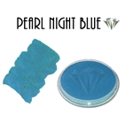 DFX Pearl Night Blue