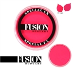 Fusion UV Neon Pink 32 grams