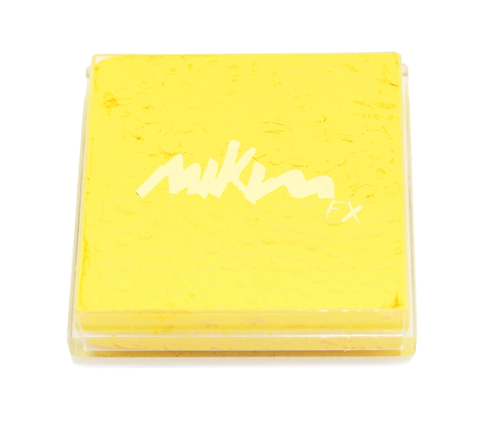 Mikim FX Bright Yellow BR01 40 grams