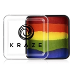 KRAZE Dome Cake Really Rainbow