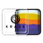 KRAZE Dome Cake Sunset Dream