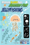 Jellyfishing Stencil Pack
