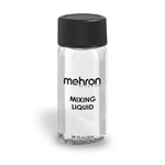 Mehron Mixing Liquid .5 oz.