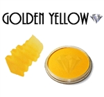 DFX Golden Yellow