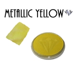 DFX Metallic Yellow