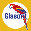 Glasurit Sun Orange PE-Bottle