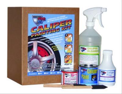 POR15 Caliper Painting Kit (Blue)