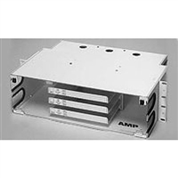 "AMP 559089-1<br>Optical Fiber Rack Mount Splice Enclosure<br><b><font color=""#FF0000"">PRICE IS GOOD FOR WHAT WE HAVE IN STOCK</font</b>"