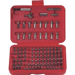 Best Way Tools 24380 100 Bits in a box