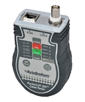 Byte Brothers CTX200 POCKET CAT - Pocket RJ45 / Coax Tester