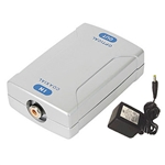 Calrad 10-110 SPDIF Digital to Optical Coaxial Converter