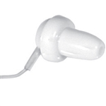 Calrad 15-95 Dynamic Earphone 6 ft. Low impedance - 3.5 mm plug