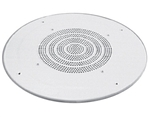 Calrad 20-298 White Ceiling Grill