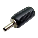 Calrad 30-360 3.5mm Jack to 1.3mm Coax Plug