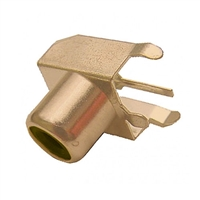 Calrad 30-367-NK Right Angle Nickel RCA Jack PCB Mount