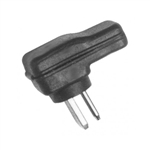 Calrad 30-369 2 Pin Speaker Connector