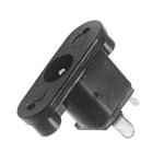 Calrad 30-371 2.1mm Coax Power Jack CM