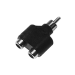 "Calrad 35-504 RCA ""Y"" Adapter"