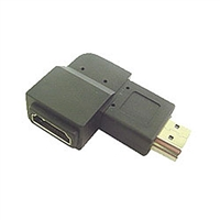 Calrad 35-709 SIDE TO SIDE HDMI COUPLER