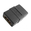 Calrad 35-713-A HDMI Female to Female inline Coupler with Gold plated contacts. Replaces 35-713
