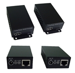 Calrad 40-1094 HDMI 3D Extender over Single CAT5e & Cat6