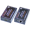 Calrad 40-2000 HDMI Extender up to 150ft. over a single UTP Cable