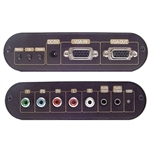 Calrad 40-481 Component to VGA Video Converter
