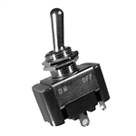 Calrad 40-560 Toggle Switch, SPST Heavy Duty 20 Amp.(On-Off)