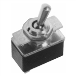 Calrad 40-600 Toggle Switch, SPST