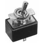 Calrad 40-601 Toggle Switch, DPDT