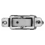 Calrad 40-630 Rocker Switch SPST
