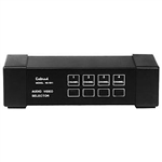 Calrad 40-641 Stereo Audio/Video Selector Switch