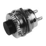 Calrad 40-698 Push Button Switch, Momentary